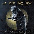 Cinquant'anni da celebrare con un live album per Jorn