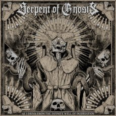 Debutto per il supergruppo tech-grindcore Serpent of Gnosis: side project estemporaneo o band vera e propria?
