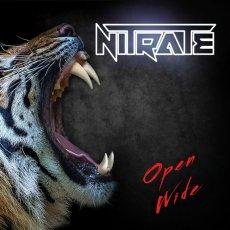 Un pò troppo scontato il melodic hard rock dei Nitrate