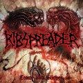 Ottavo album per i Ribspreader, uno degli innumerevoli gruppi di Rogga Johansson