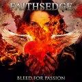 Hard rock frizzante e dinamico per i Faithsedge di Alex De Rosso