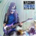 Un lavoro strumentale molto interessante per il guitarman romano Massimo Canfora