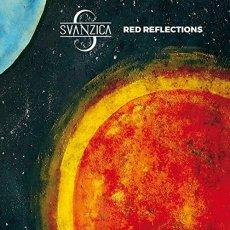 Svanzica - un mix di progressive, gothic e death metal