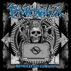 Meno di venti minuti di violenza ed attitudine Punk in questo nuovo EP dei leggendari Phobia