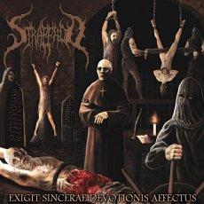 Per gli spagnoli Strappado un Brutal Death classico per una produzione Comatose Music