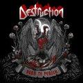 Quattordicesimo album in casa Destruction: il thrash è tornato!