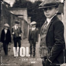 Rewind, Replay, Rebound: nuovo album dei Volbeat!