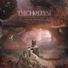 The Holeum, Allaroundmetal recensisce in anteprima il nuovo disco della band spagnola!
