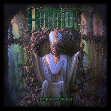 """Il primo disco degli Hatriot senza Steve """"Zetro"""" Souza"""