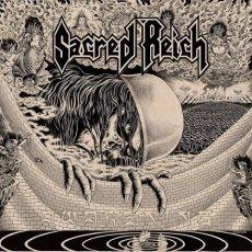 Dopo 23 anni tornano i mitici Sacred Reich con il loro quinto album: pure fuc*ing thrash metal!