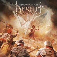 Il terzo album dei Desert convince pienamente