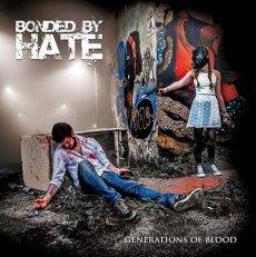 Troppo generici e standard i nostrani Bonded By Hate