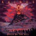 Kairos: classico heavy metal dalla Svezia