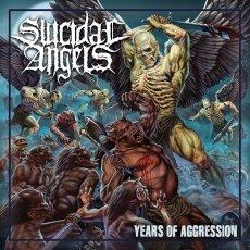 Ennesimo buon album per gli ateniesi Suicidal Angels, ma ancora non si può gridare al capolavoro