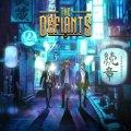 Melodic hard rock esplosivo per questo ritorno dei The Defiants