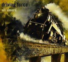 Driving Force, dedizione tanta, sostanza un po' meno