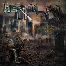 Lo spirito dell'hard'n'heavy rivive grazie a band come i Weapon Uk