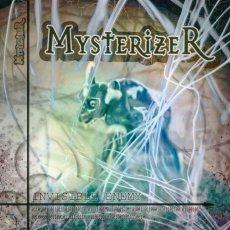 Mysterizer, heavy metal potente e grintoso ma poco incisivoI