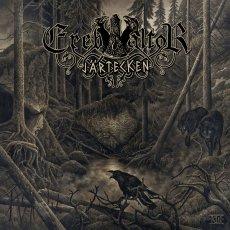 Ottavo album per gli Ereb Altor, sempre nel nome di Quorthon