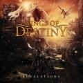 Wings Of Destiny, un lavoro vario a cui manca un filo conduttore a collegare la tracklist
