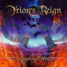 Si sente la mancanza della batteria nel nuovo E.P. degli Orion's Reign