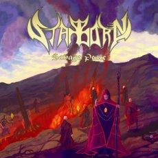 Starborn e la passione per l'heavy metal!
