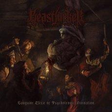 Un buon debut EP per i black/death metallers statunitensi Beastlurker