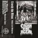 I Crush the Altar riescono a sorprendere, pure se con una demo tape dalla durata esigua