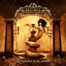 Power metal melodico di gran fattura per gli spagnoli Arenia