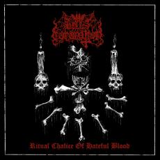 Hell's Coronation, il primo full per la band black/doom Polacca!