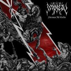 Gli Impiety tornano con un nuovo album dopo 7 anni con il solito approccio barbarico