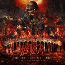 Sarà l'ultimo live-album della storia degli Slayer?