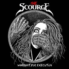Speed metal abbastanza canonico per i texani The Scourge