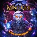 Mind Key: un alieno nel Paese delle Meraviglie