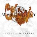 Progressive metal dalle tinte metalcore in questo secondo EP dei Malum Sky.