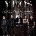Metal sinfonico neoclassico in questo primo album dei messicani Yeos.