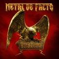 Metal De Facto, la missione è far risorgere il power metal!