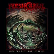 Tornano dopo 12 anni i veterani del Death Metal teutonico: nono album per i Fleshcrawl