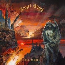 Angel Witch: il marchio di Lucifero