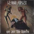 Cassino all'insegna dell'hardcore con il debutto dei Lesnar Suplex