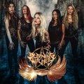 Un EP con solamente un inedito per le Burning Witches