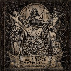 A distanza di sette anni i nostrani Stige sfornano la loro seconda fatica di puro death metal suonato a mestiere