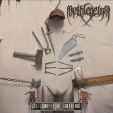Tellurica la prestazione dei Bethledeign in questo loro debut album