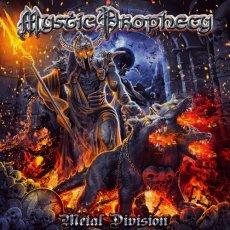Mystic Prophecy: un ritorno convincente con un disco quadrato che accende l'inizio del 2020