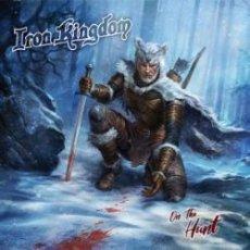 Iron Kingdom: Un metal molto classico fuori tempo massimo