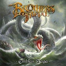 Brothers Of Metal: scontato ma piacevole