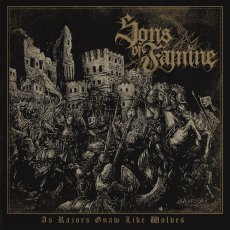 Sons of Famine: Goatwhore meets Venom & Destroyer 666. E funziona tutto a dovere!