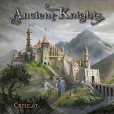 Il debut album degli Ancient Knights con tanti ospiti internazionali