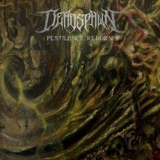 Un debut album discreto per i blackened death metallers americani Deadspawn