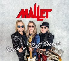 Classic rock da gustare senza indugi. Fidatevi dei veterani Mallet!